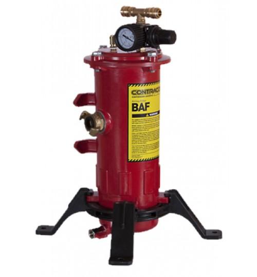 BAF-1 Atemluftfilter mit Druckregler