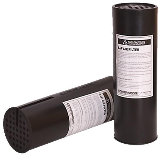Filterpatrone ACF