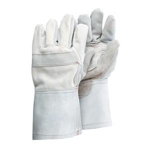 Lederhandschuhe Contracor (Paar)