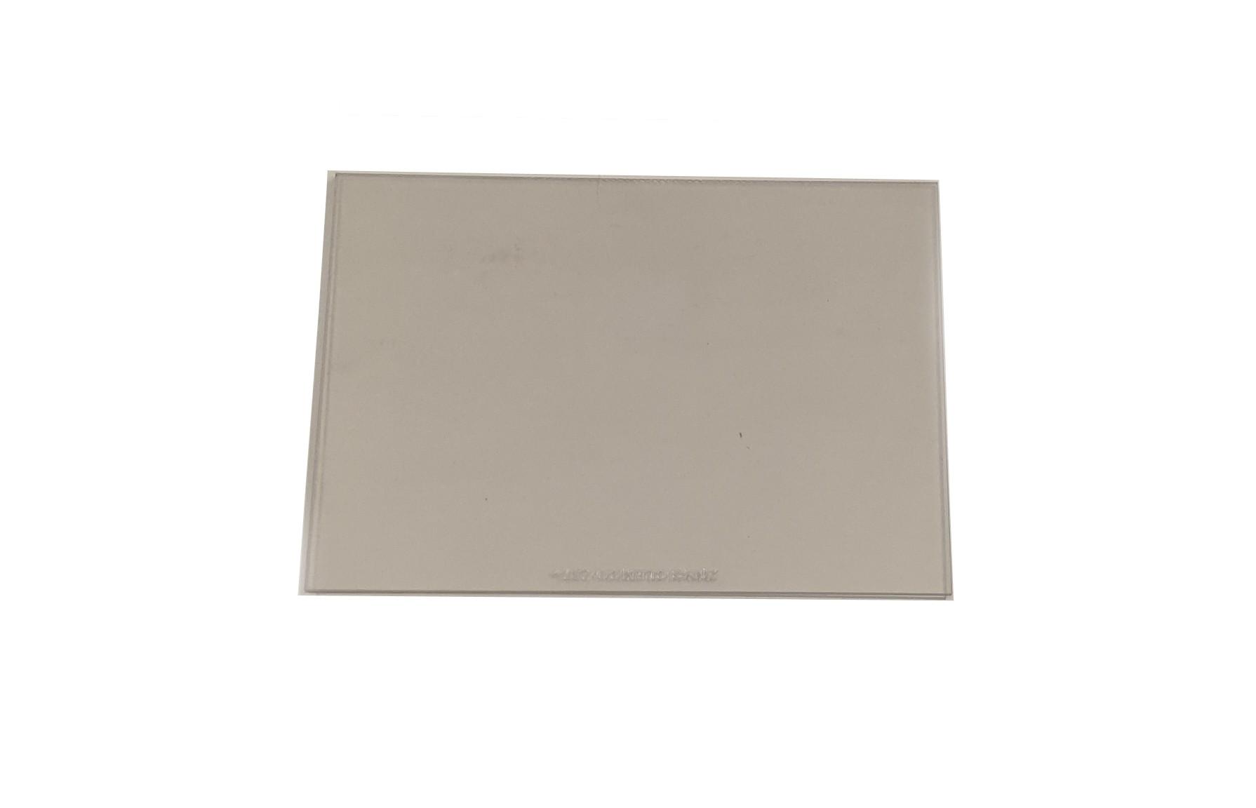 Außenscheibe (Kunststoff) APOLLO 100
