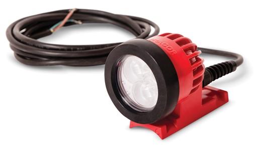 ABL LED Strahlerlampe 12-24V Gleichstrom