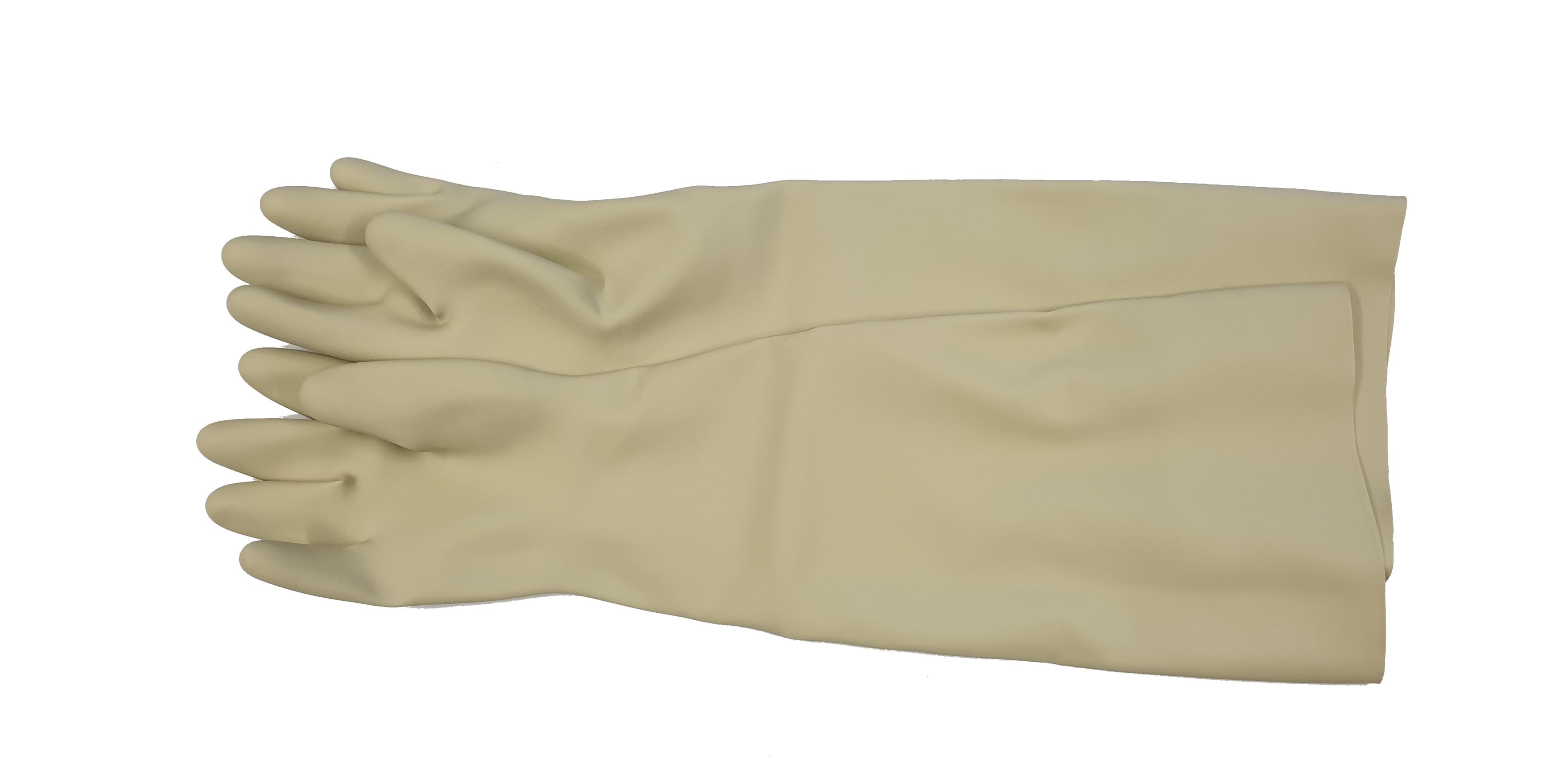 Schutzhandschuh Combi-Latex III Gr.11