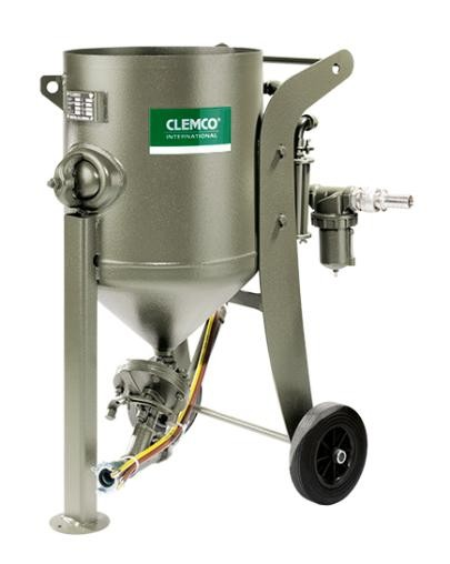 Strahlkessel SCW-2040 100l