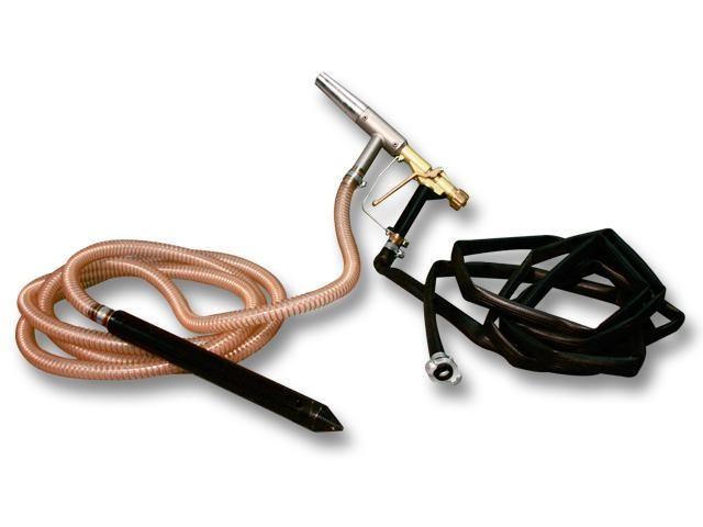 Strahlpistole Power Injektor Leihgerät