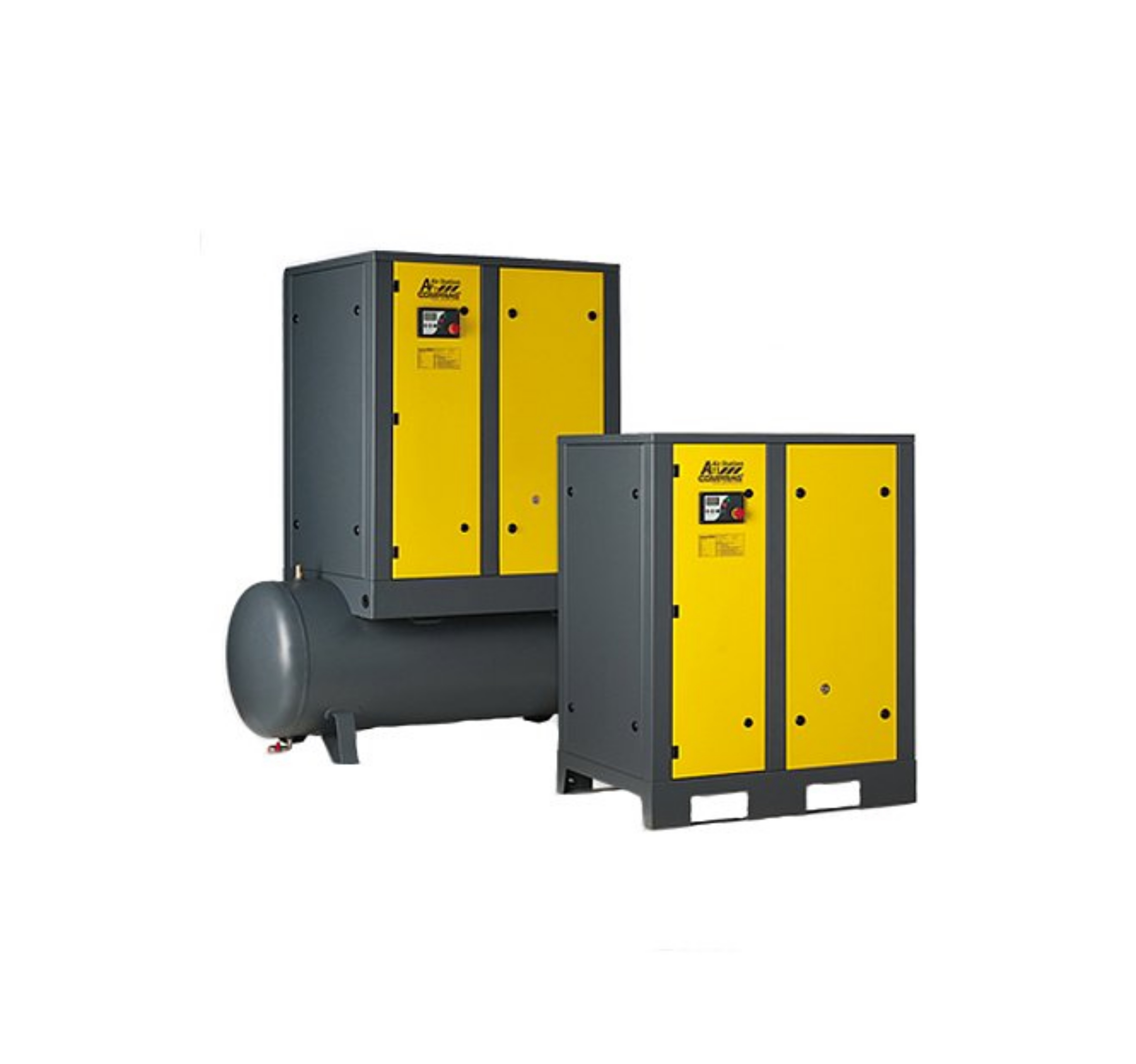 Schraubenkompressor A-Serie bis 3,6 m³/min