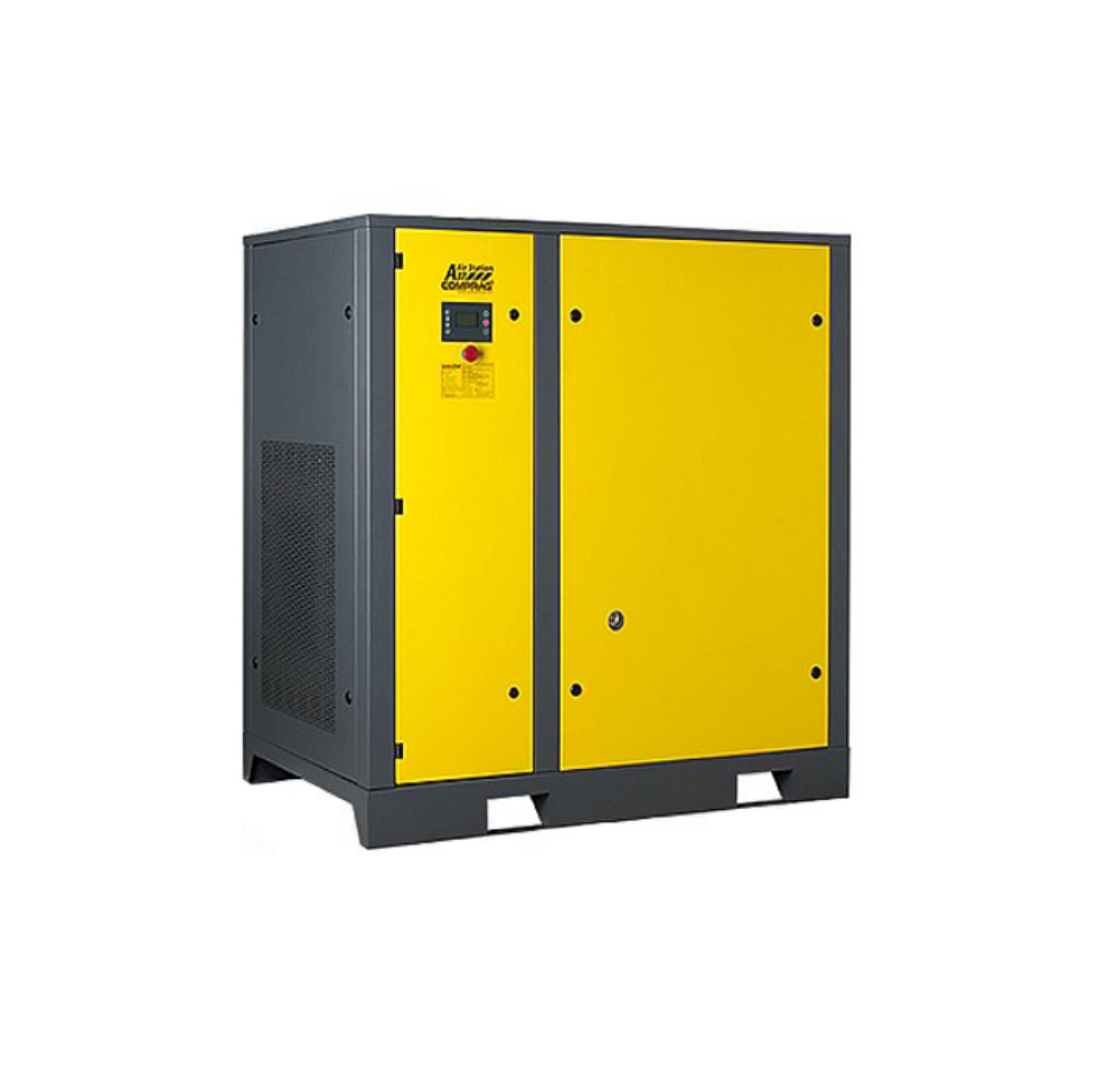Schraubenkompressor A-Serie bis 5,9 m³/min