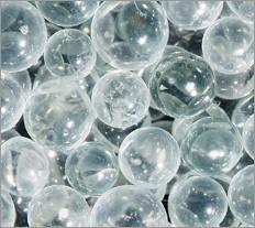 Glasperlen Palette à 1000 kg